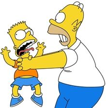 Bart y Homero sl