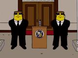 Simpsons Comics 1/Apariciones