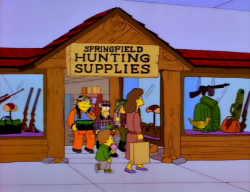 Springfield Hunting Supplies