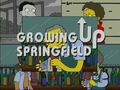 Growing Up Springfield