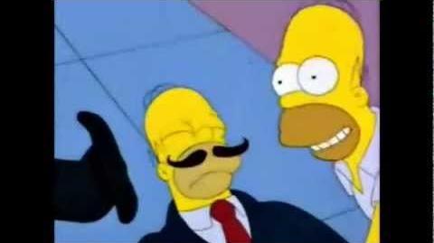 Momentos Graciosos De Los Simpson(LATINO)PARTE1