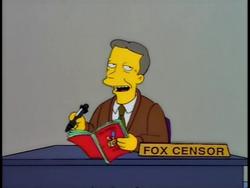 Fox Censor