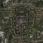 Map la11 pripyat
