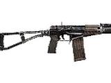 VLA Special Assault Rifle