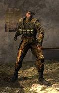 Soldiersuit 3rd DC
