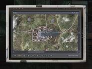 Admin Center - PDA Map view-location (Dead City, Lost Alpha)