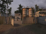 Pumping Station (Construction Site, Lost Alpha)