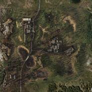 Map la04 darkdolina