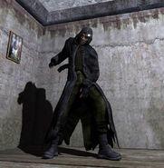 Leathertrenchcoat 3rdP