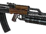 Sniper AKMS