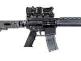 Sniper TRs 301