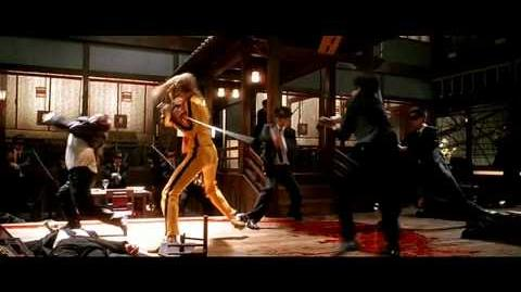 Kill Bill Vol
