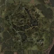 Map la23 oldroad