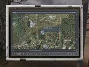 Bandit camp (Construction Site, Lost Alpha)