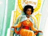 Councillor Ramira