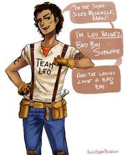 Leo, bad boy supreme.jpg