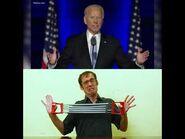 נדב נוה - ג'ו ביידן - Joe Biden