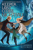 Book 6: Nightfall