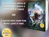 Keefe Short Story (Flashback)