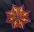 Babblos crest pin.PNG