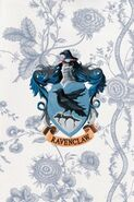Official Ravenclaw