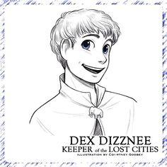 Dexter Alvin Dizznee/Gallery