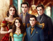 The Vacker Family.jpg