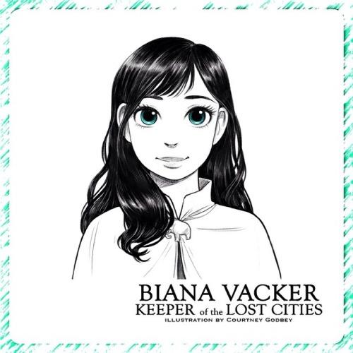 Biana Vacker/Gallery