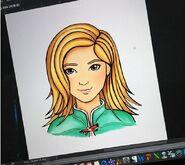 Sophie Shannon Messenger3