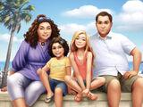 Foster (Freeman) Family