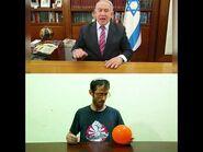 נדב נוה - ביבי נתניהו - Benjamin Netanyahu