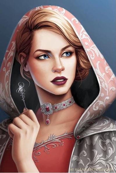 Lady Gisela Sencen