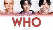 VOSTFR ENG LAUV x JIMIN & JUNGKOOK of BTS (방탄소년단) - 'WHO' (Color Coded Lyrics Français English)-1603578257