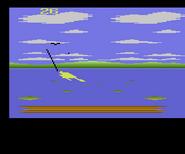 Frog Pond Gameplay