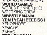 Yeah Yeah Beebiss I