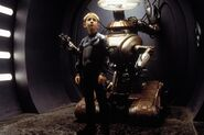 Will Roboter 1998