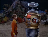 Roboter Will 1965