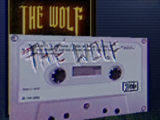 Lost Tape 5 (The Wolf)