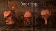 Democrispys