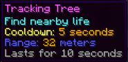 Tracking tree