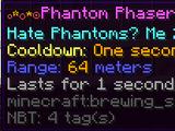 Phantom Phaser
