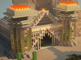 Desert Ruins Dungeon