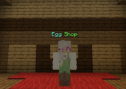 Treasure trove egg shop