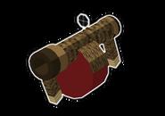 Stickylauncher