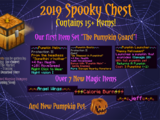 Spooky Chest