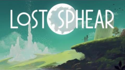 Lost Sphear Announcement Trailer