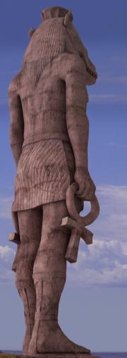 הפסל של תאורט