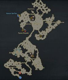 Юдия recipe-2 map.jpg