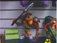 Crash Bandicoot/Resaurus