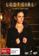 LG DVD Season 4 AUSTRALIA